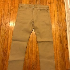 J. Crew Jeans - Wallace and Barnes j crew